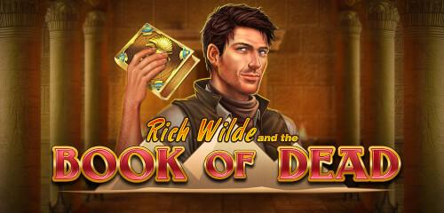 Betzest Casino startuje z turniejem Book of Dead