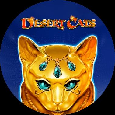 desert cats slot